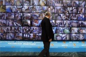«Яблоко» обратилось в Верховный суд с иском к Центризбиркому. Суд рассматривать иск отказался