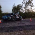 Лобовое столкновение на местной дороге в Брянской области: двое погибших, ребёнок в тяжёлом состоянии