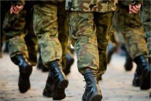 В осенний призыв в войска будут отправлены более 1000 брянских новобранцев