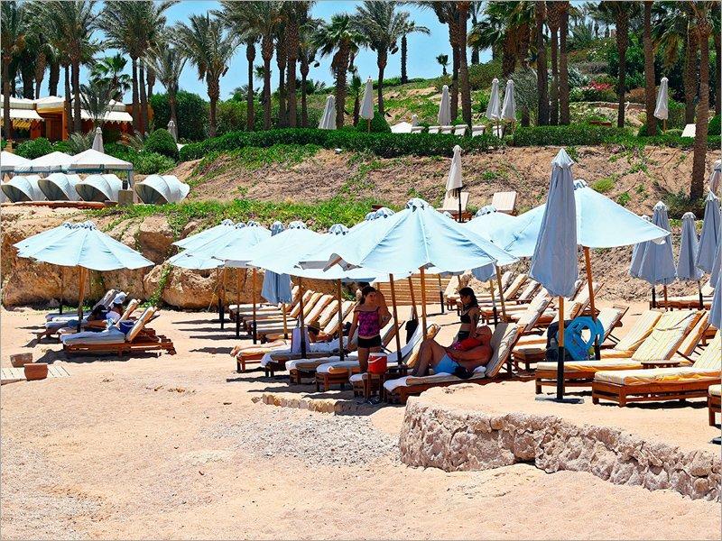 Спрос на авиабилеты в Египет вырос в три раза после отмены запрета чартеров