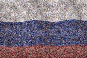 Музей Победы приглашает всех желающих присоединиться к «Цветам российского флага»