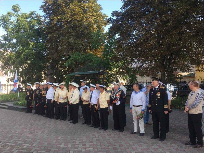 В России отмечается День военно-морского флота. В Брянске – с ограничениями