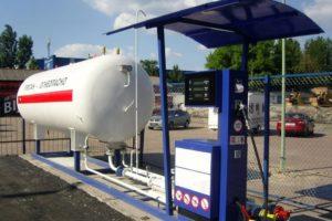 В Брянской области землю под газовые заправки хотят раздавать без торгов