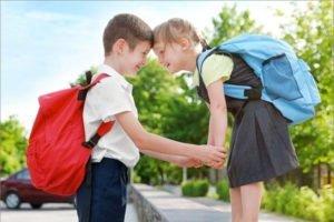 В России вступила в силу норма о зачислении братьев и сестёр в одну школу