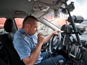 В Брянске на «отлов» нетрезвых водителей вышли 16 дополнительных экипажей ДПС — Автоинспекция