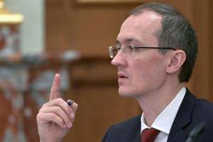 Курировать Брянскую область будет вице-премьер Дмитрий Григоренко