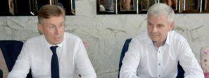 Брянский облизбирком зарегистрировал кандидатов от «Родины» и «Гражданской платформы»