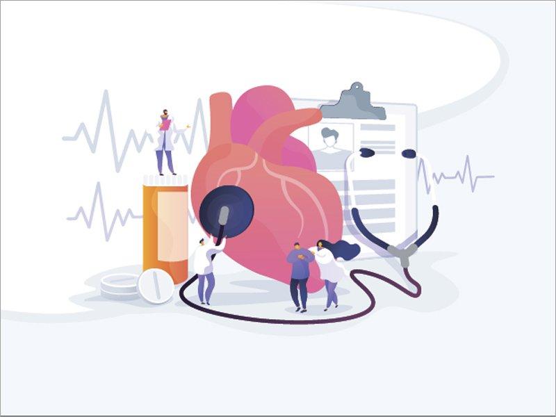 Всемирный День кардиолога отмечается 6 июля