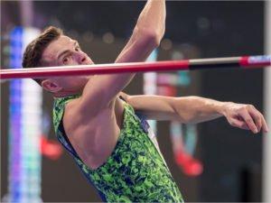 Состояние Ильи Иванюка перед Олимпиадой вызывает беспокойство