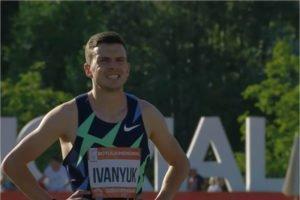 Илья Иванюк завоевал серебро мемориала Иштвана Дьюлаи