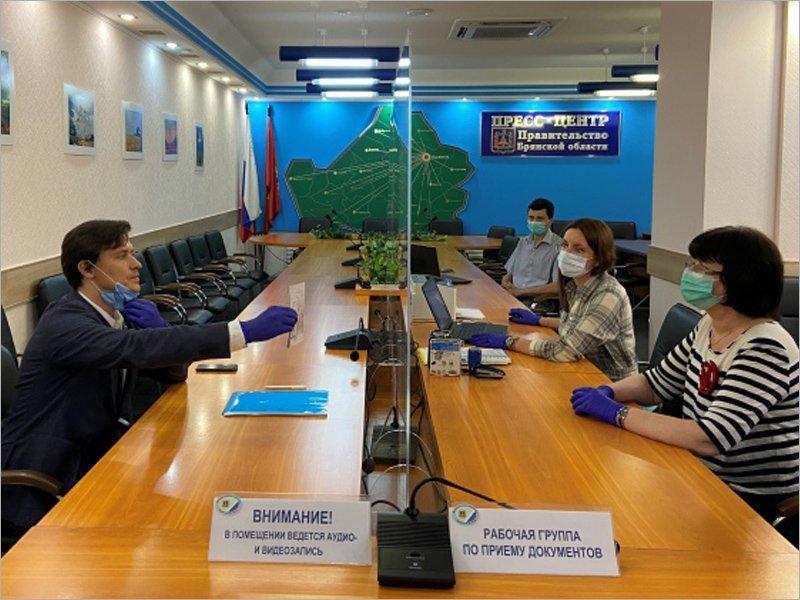 Депутат Брянского горсовета выдвинулся в Госдуму от «Гражданской платформы»