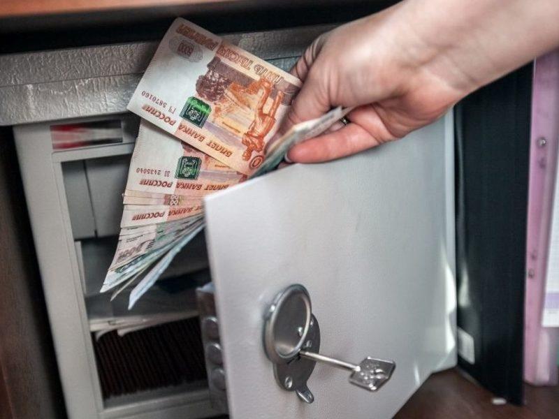 В Брянске экс-сотрудник «обнёс» автосервис и прокутил деньги в Краснодарском крае