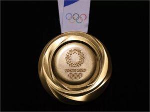 Четыре миллиона за «золото»: размер призовых для россиян за медали на Олимпиаде