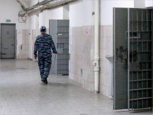 За полгода в брянском УФСИН  возбуждено три коррупционных уголовных дела