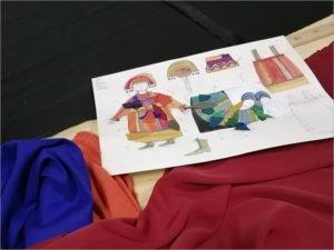 Брянский театр кукол готовит премьеру спектакля «Русалка»