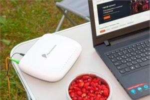 Интернет на даче: гайд от «Ростелекома»