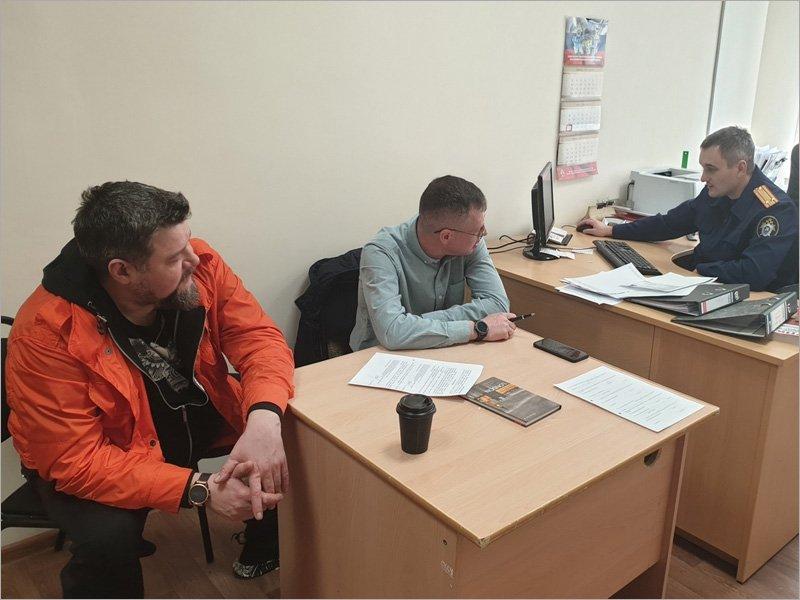 В Брянске ушло в суд дело о сети нелегальных игорных салонов