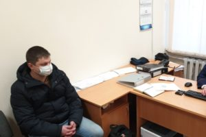 Начальника отдела технадзора брянского управления автодорог, бравшего взятки натурой, будут судить в Брянском райсуде