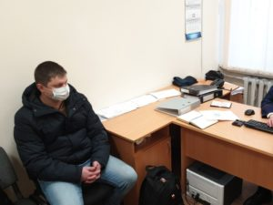 В Брянске экс-начальник отдела технадзора управления автодорог за взятки натурой получил 5 лет