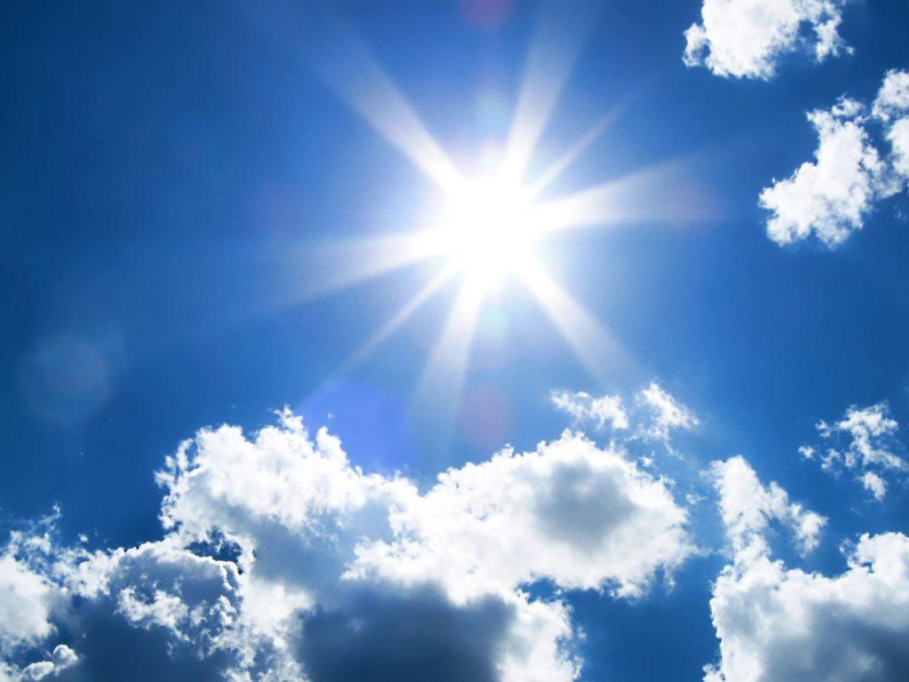 Синоптики предупредили жителей Брянской области об опасном солнце с 8 июля