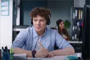 Tele2 сняла сериал о работе службы поддержки, основанный на реальных звонках