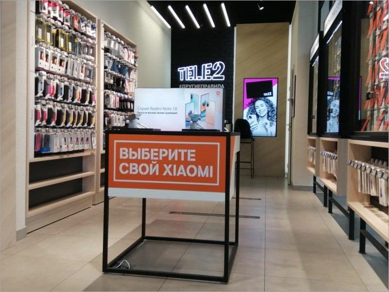 Брянские абоненты Tele2 чаще выбирают смартфоны в среднем ценовом сегменте
