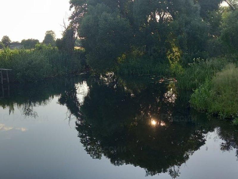 В Климовском районе подняли тело девятнадцатого с начала лета утопленника