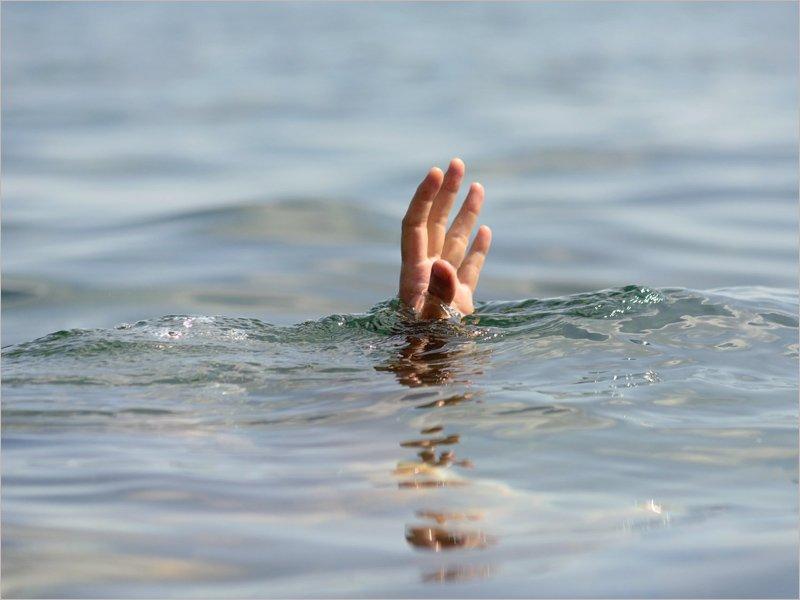 В брянских реках и озёрах нынешним летом тонут по три человека в неделю