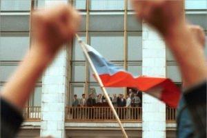 В России вспоминают события августовского путча 1991 года: брянские власти и тогда говорили исключительно о картошке