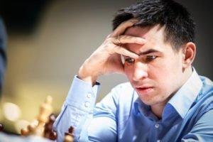 Победитель брянского турнира Дмитрий Андрейкин: шахматный принц, спец по блицу, «Свободу всем политзаключённым!»