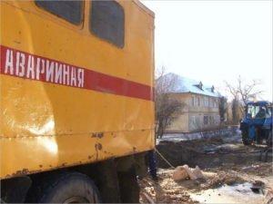Предстоящей зимой брянские коммунальные аварии будут устранять 165 аварийных бригад