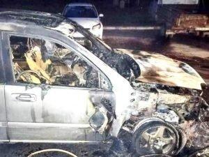 С начала года в Брянске и области загорелись 59 авто — МЧС