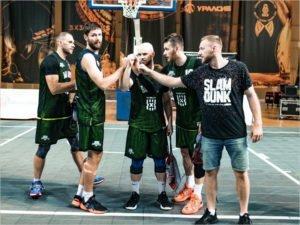 Брянские баскетболисты вышли в дивизион «Future» Единой лиги Европы 3х3
