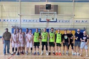 «Плохие парни» выиграли чемпионат Брянской области по баскетболу 3х3