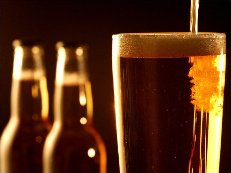 Международный день пива отмечается 6 августа
