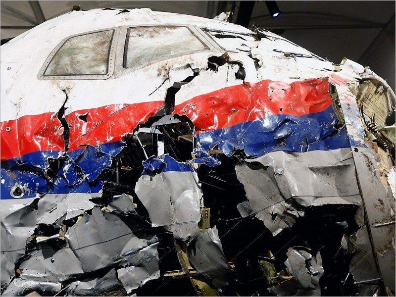 MH17 и The Insider: почему антироссийская истерия вокруг сбитого «Боинга» пошла на новый круг
