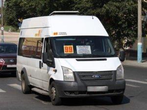 Власти Брянска в недостатке транспорта для Большого Полпино винят маршрутчиков