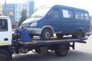 В Брянске проверяют техисправность автобусов и маршруток