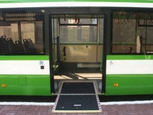 Для Брянска закупят 32 автобуса большой вместимости