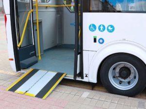 Для брянского пригорода прикупили семь автобусов на метане