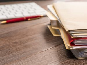 С 25 августа упрощается порядок регистрации бизнеса через нотариуса — ФНС
