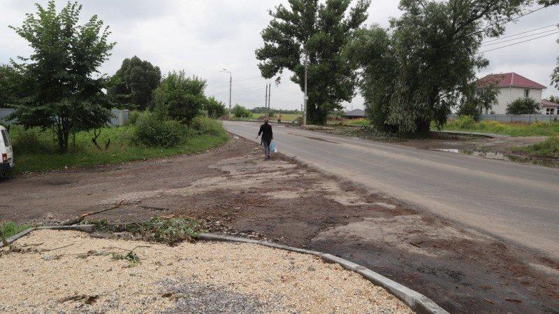 Один из главных брянских дорожных «халтурщиков» «Спектр Брянск Строй» будет переделывать идиотский переход