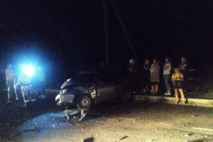 Смертельное ДТП в Брасово: в легковушке, попавшей под «КамАЗ», ехали пятеро молодых людей