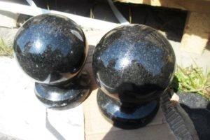 Брянские таможенники задержали больше 20 тонн каменных изделий