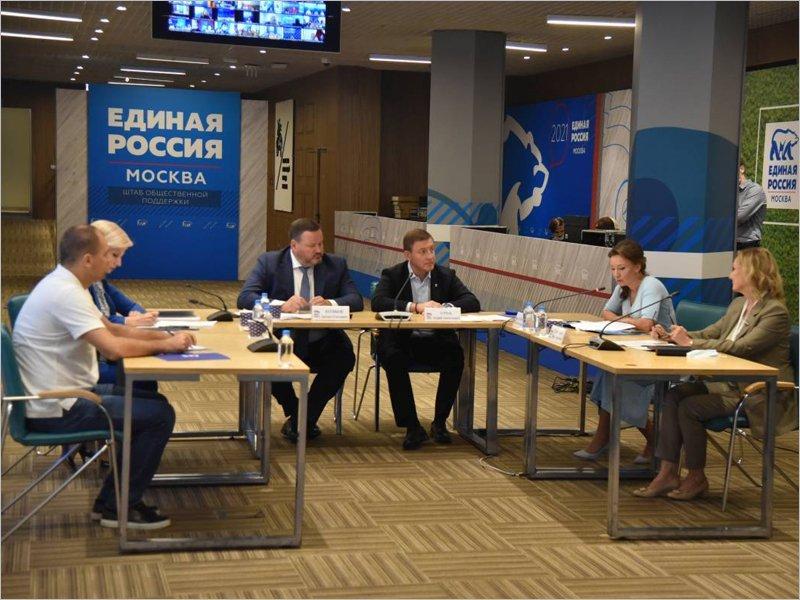 Первые единовременные выплаты пенсионерам поступят до конца следующей недели – «Единая Россия»