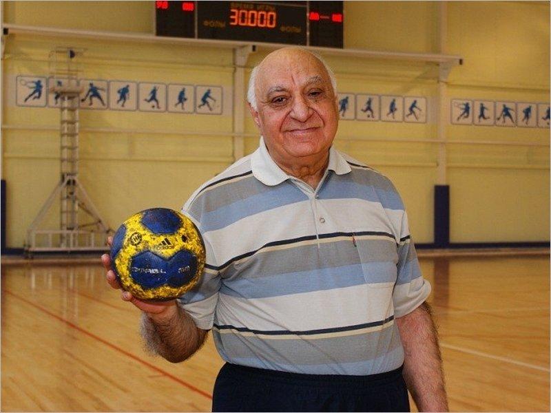 В Сельцо пройдёт предсезонный гандбольный мемориал Ивана Каспарова