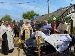 В Брянской епархии за неделю умерли от COVID-19 монах и священнослужитель