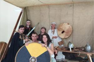 «Кветунь» представила брянскую старину на «Зелёном фестивале» в Москве