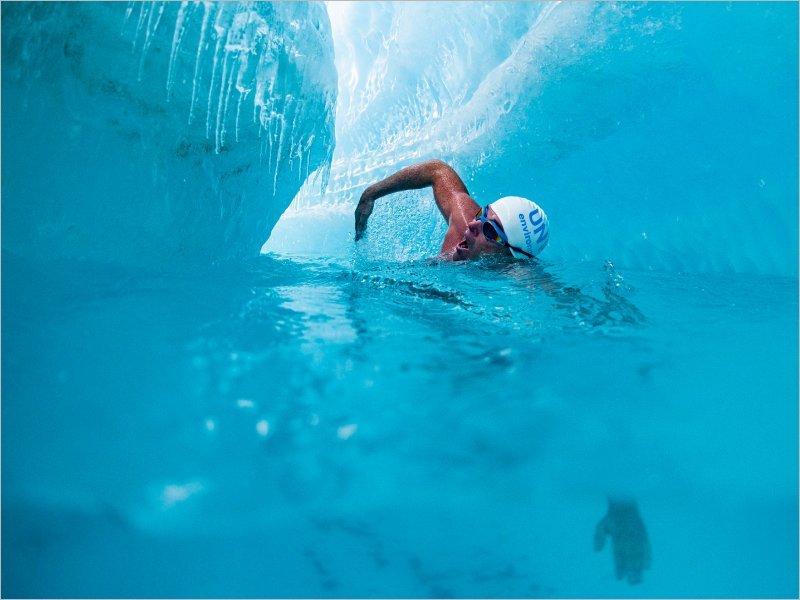 Покоритель пяти океанов: «Лучше честно признать, что Мировой океан скоро опустеет»