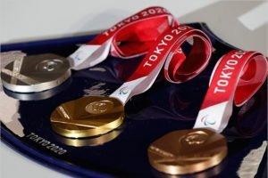 В Токио открылась Паралимпийская деревня. Россия ждёт медалей